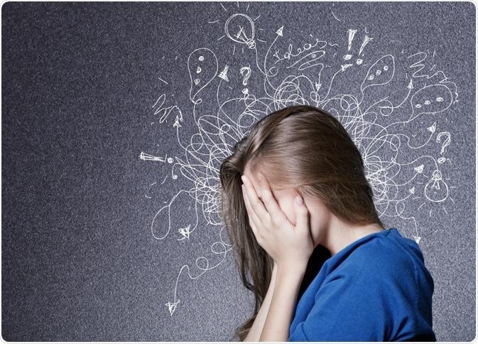 Semne care indica clar instalarea anxietatii - III