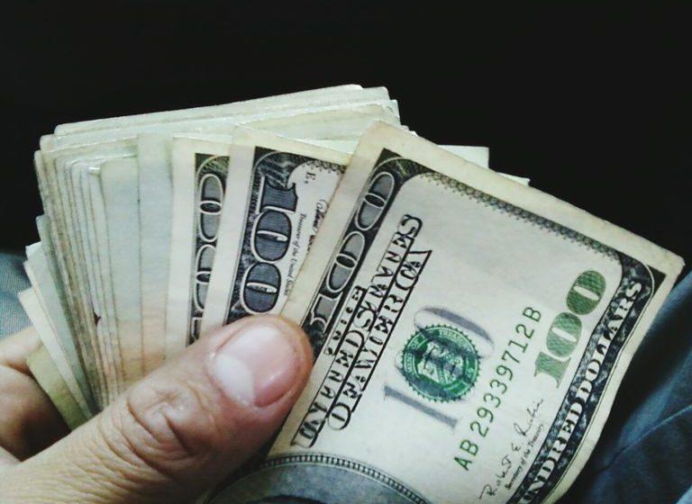 5 moduri de a profita din plin de bani - I